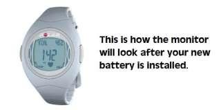 POLAR F4 Fitness Heart Rate Monitor   Grey Polar   T31 Transmitter