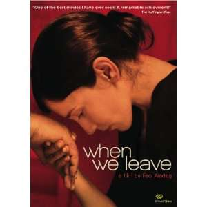 When We Leave: Sibel Kekilli, Nizam Schiller, Derya