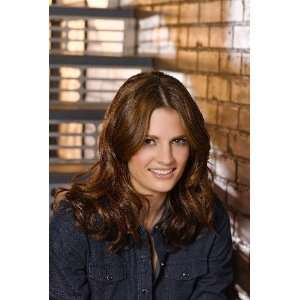 Castle Poster 2ftx3ft Stana Katic