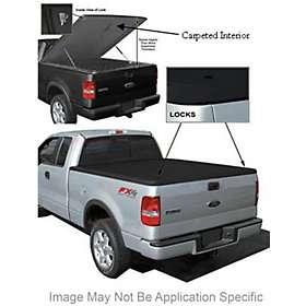 Tonneau Cover Truck Bed Pickup FIBERGLASS NEW HARD Ford