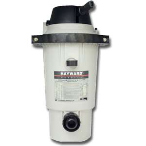 Hayward Perflex EC40 Above Ground Pool D.E. Filter Only