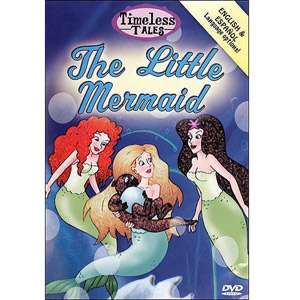 Timeless Tales: The Little Mermaid: TV Shows