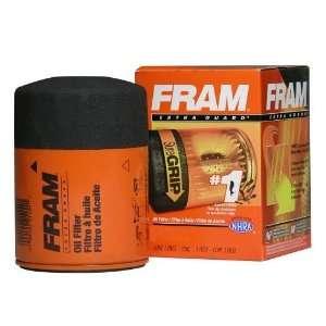 10 each Fram Oil Filter (PH4967)