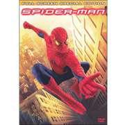 Spider Man (Special Edition) (Full Frame)