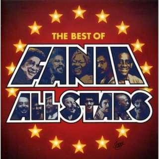 Que Pasa The Best of the Fania All Stars Fania All Stars