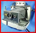 EXCELLENT VTG POLAROID 420 LAND CAMERA