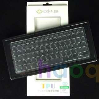 TPU Keyboard Skin Cover Protector MacBook / new iMac