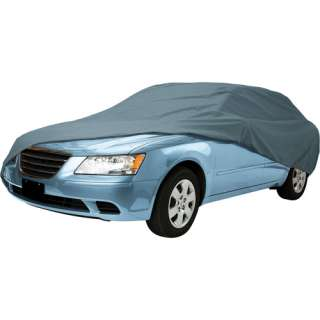 Overdrive Polypro 1 Car Cover Automotive