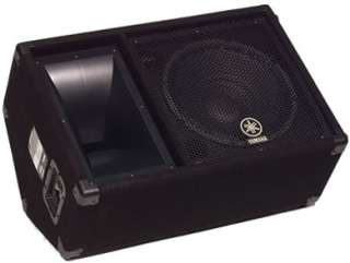 Yamaha SM12V 12 Club Series Monitor PA Speaker NEW!