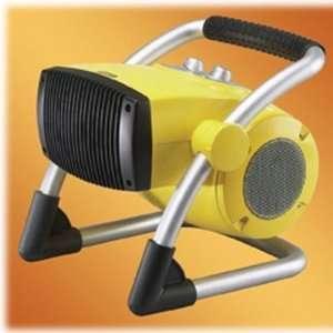 Lasko Products Ceramic Utility Heater Rubberized Comfort