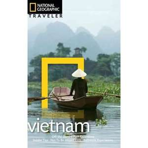 National Geographic Traveler Vietnam, Sullivan, James: Travel & Nature