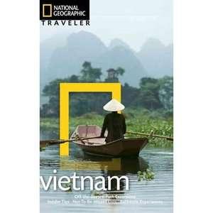 National Geographic Traveler Vietnam, Sullivan, James: Travel & Nature