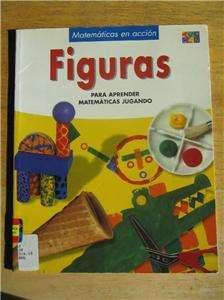 Figuras Para Aprender Matematicas Jugando, Activities 9781587289668