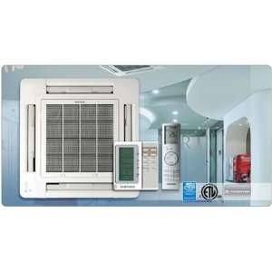 Pump Single Zone Mini Split Air Conditioner With