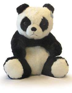 NEW Soft Stuffed Plush Toy Animal Doll PANDA BEAR CUTE