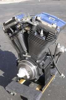 1993 Harley Davidson FLSC Heriage Sofail Classic   80 Cu.In