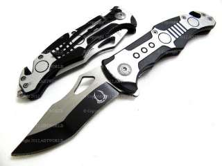 includes window punch seat belt cutter two great safety features