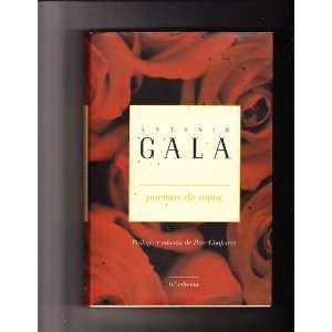 Poemas de Amor (Spanish Edition) (9789507311796): Antonio