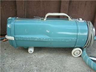 Vintage ELECTROLUX MODEL L Vacuum For Parts