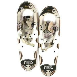TUBBS WILDERNESS Womens Snowshoes Snow Shoe 21 Sports