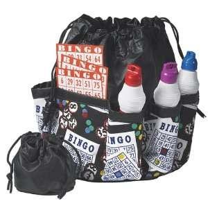BINGO DAUBER BAG